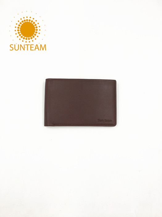 Magic man wallet wholesale china