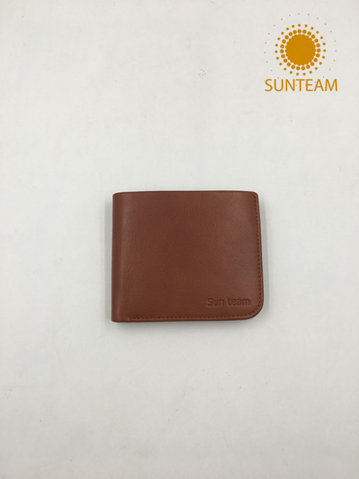 Wholesale leather women wallet wholesaler