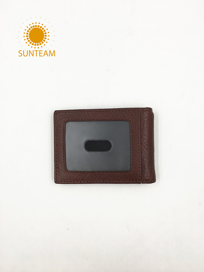 Bangladesh Top brand leather wallet