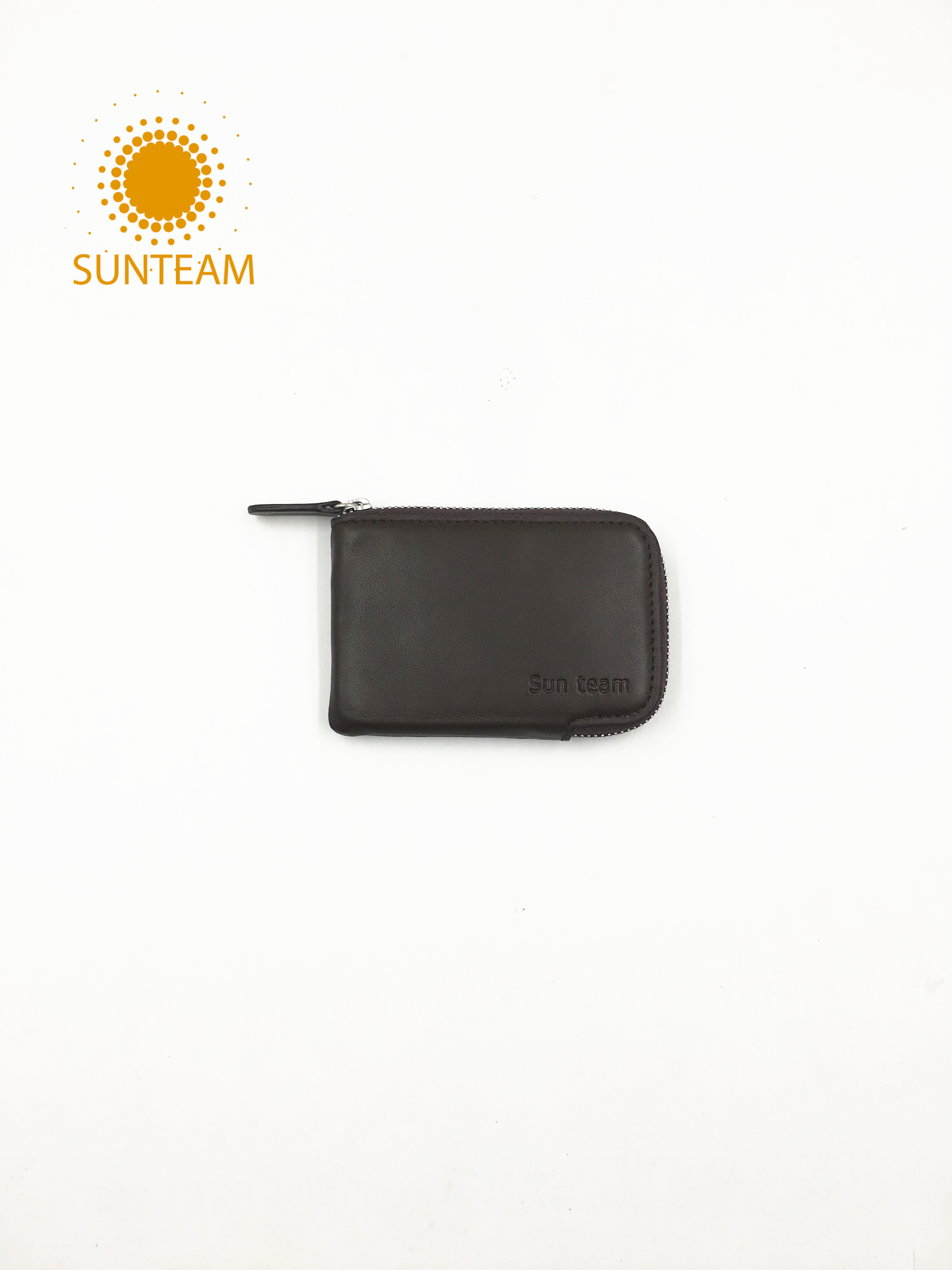 Fashion coin purse manufacturer