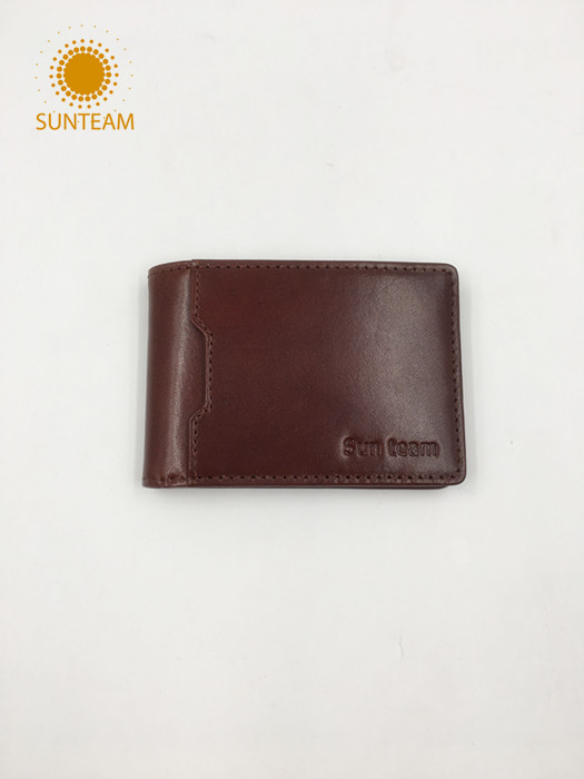 Bangladesh rfid blocking wallet factory