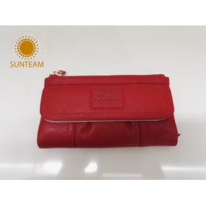 Bangladesh geniune leather women wallet manufacturer,High quality  leather wallet supplier,best wallets for women supplier