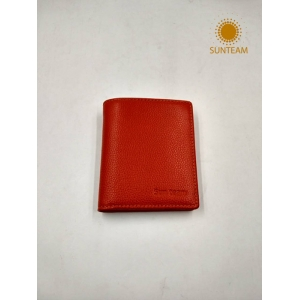 Cheap Accordion Card File Manufacturer, Italy Women's Supplier, Coin Pouch Made in Bangladesh