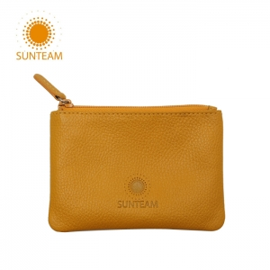 China coin purse supplier,leather change purse manufacturer,China zipper coin purse manufacturer