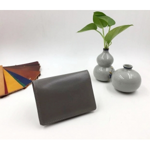 Cow leather card holder-card holder supplier-Bangladesh leather card holder