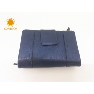 High quality Leather wallet Manufacturer,OEM ODM Women Wallet Leather,Leather Product Wholesaler