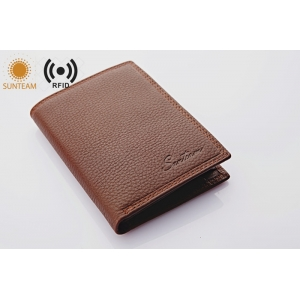 High quality Leather wallet Manufacturer,china rfid wallet for men supplier,china cute rfid wallet for men suppliers