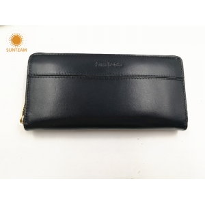 High quality PU leather wallet supplier,best wallets for women supplier,cute cheap wallets for women