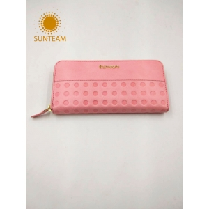 High quality PU purse Manufacturer,Fashion wallet manufacturer ,High quality woman wallet manufacturer