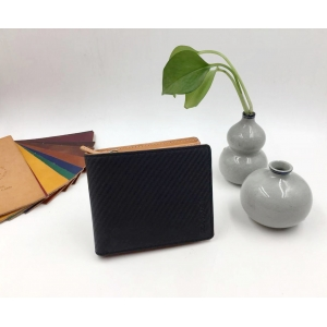 Italian leather wallet - Leather wallet - Italy wallet