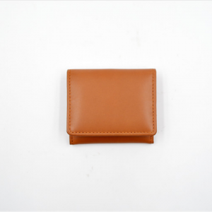 Italy style  leather coin pouch-oem odm  leather coin pouch wallet-leather coin pouch for men