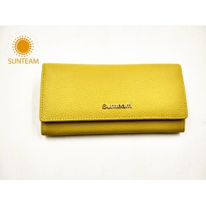 PU leather women wallet wholesaler,Famous Designer Women Wallets,Custom Order Wholesale Wallets