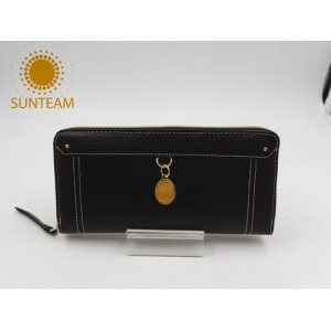 genuine leather wallet manufacturer,discount colorful wallets‎ manufacturer, leather women wallet