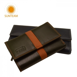 women leather wallet supplier,China Women Wallet manufacturer,New Arrival Leather Wallet supplier