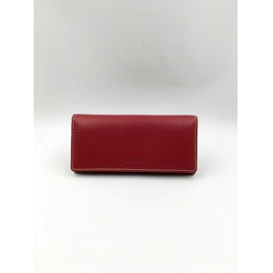 wallet-leather card holder-unisex leather wallet