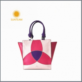 China Bangladesh Genuine leather handbag wholesale, Genuine leather Women Handbag manufacturer,leather handbag for woman manufacturer factory