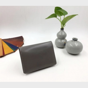 China Cow leather card holder-card holder supplier-Bangladesh leather card holder factory