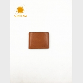 China Fashion leather handbag manufacturer,PU leather women wallet supplier,High quality man wallet supplier factory