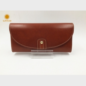 China Ladies Wallets Manufacturer-Mens Leather Wallet Manufacturer-Manufacturer of Fine Leather purse factory
