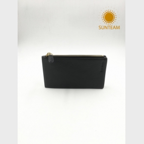 China LeatLeather wallet factory, leather wallet retailer, Vintage man's leather wallet factory