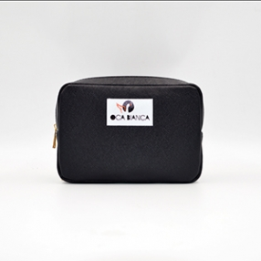 China PU leather cosmetic bag supplier: customize cosmetic bags for women durable cosmetic bag exporter-manufacturer factory