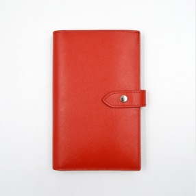 China Red leather wallet-colorful wallets manufacturer-leather women wallet supplier factory