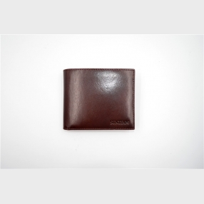 China Top brand leather wallet -Bangladesh Top brand leather wallet-New design leather man wallet factory