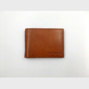 China Wallet supplier-China wallet supplier-Bangladesh leather wallet factory