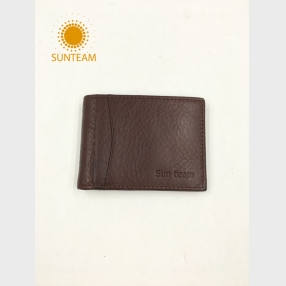 China Wholesaler of card holder,China genuine leather card holder factory,China card holder factory factory