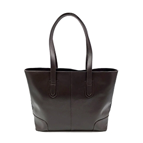 China Women's Tote & Shopper Bags-Leather tote bag-Women's Leather Tote Bags factory