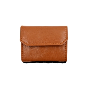 China customized leather wallet-minimalist wallet-best minimalist wallet 2018 factory