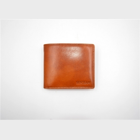 Chine fashion genuine leather men's wallet-Best selling genuine leather wallet-Wholesale wallets usine