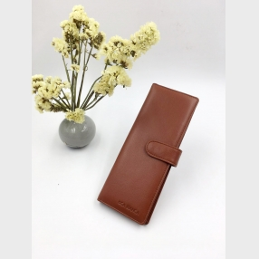China leather card holder-long leather card holder-card holder supplier factory