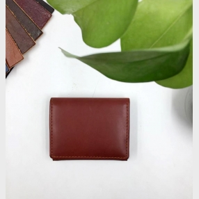 China leather card holder-small leather card holder-card holder factory