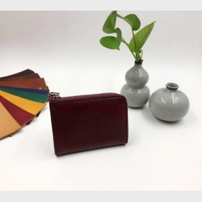 China leather card holder supplier-card holder manufacturer-China leather card holder factory