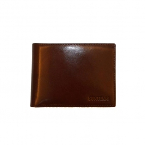 China leather wallet-man wallet-wallets for man factory