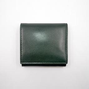 China leather wallet womens sale-genuine leather wallet womens-ladies leather bifold wallet factory