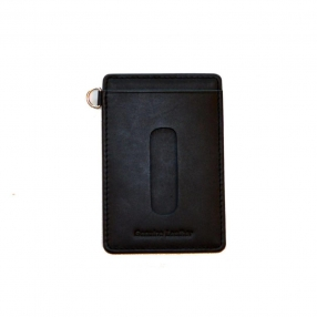 China tiny card holder-leather card holder-card holder supplier factory