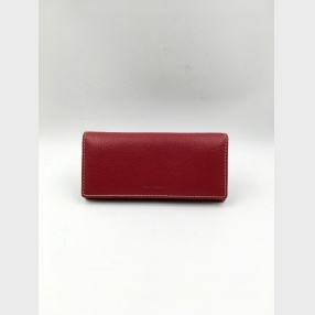 China wallet-leather card holder-unisex leather wallet factory