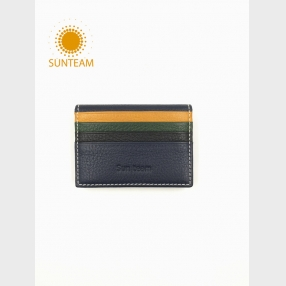China wallets factory in china,RFID leather wallets factory in china,Man wallet supplier factory
