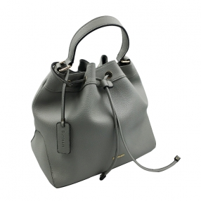 China woman leather handbag-handbag-Fashion leather bag factory